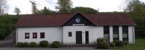Feuerwehrhaus/Jugendraum